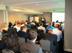 Sydney SAP Business One Solution Summit