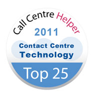 UK's Call Centre Helper Magazine