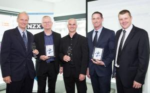 Enprise NZAX launch