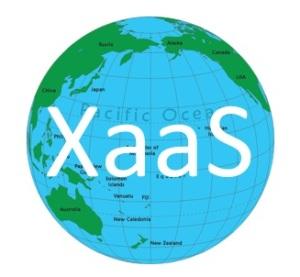 XaaS_globe